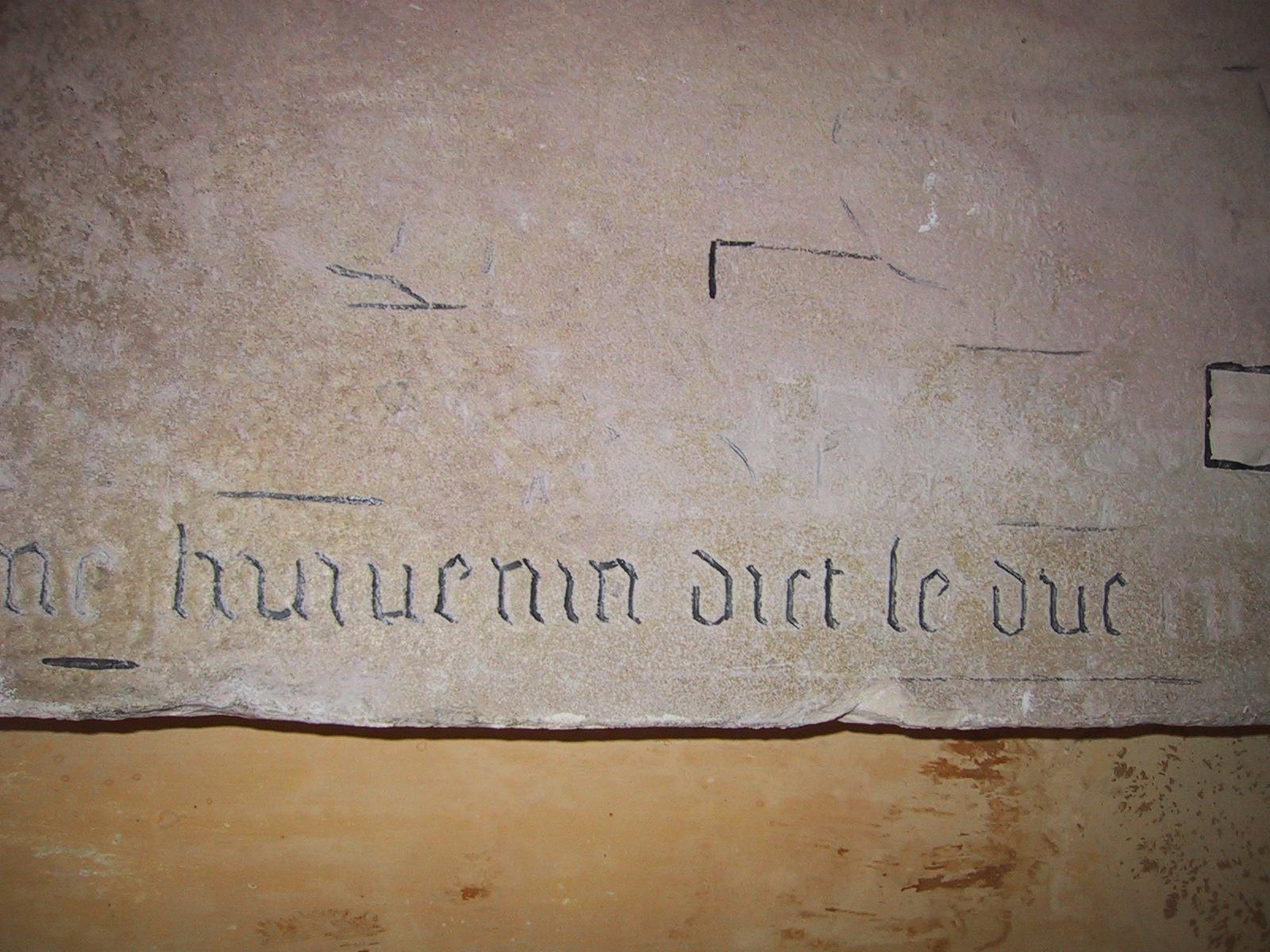 Histoire de Villevaudé 2