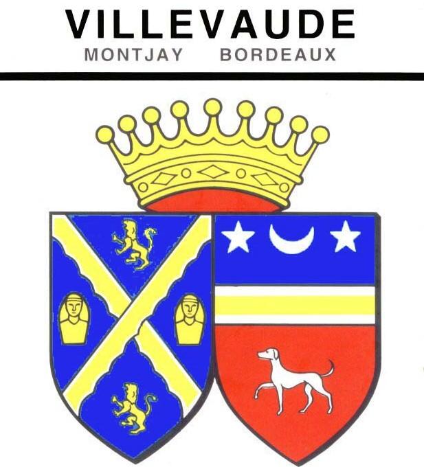 Histoire de Villevaudé 5