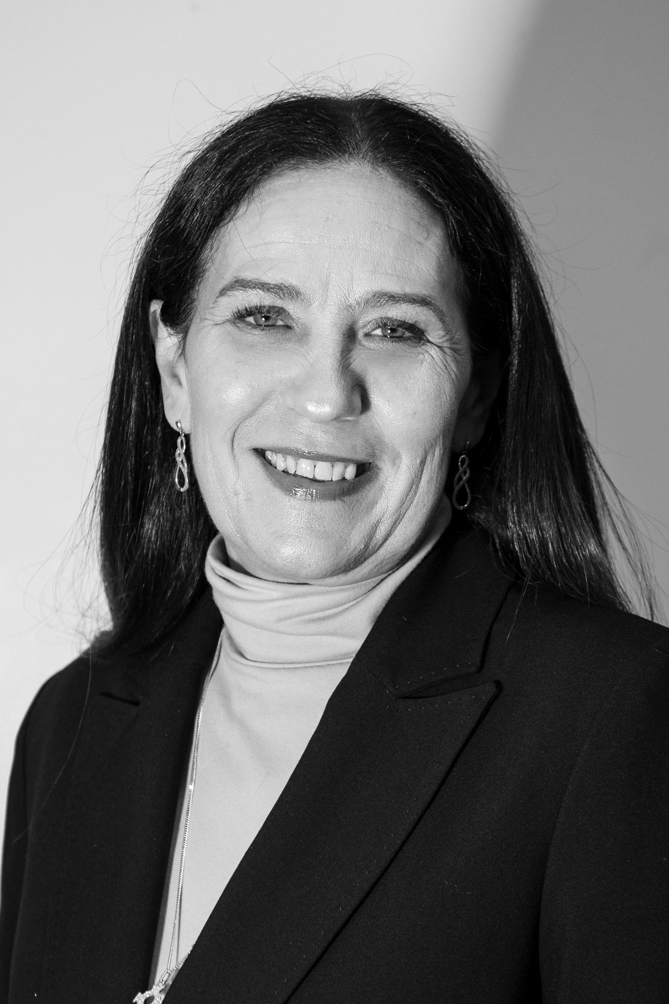 Christine Chebourou