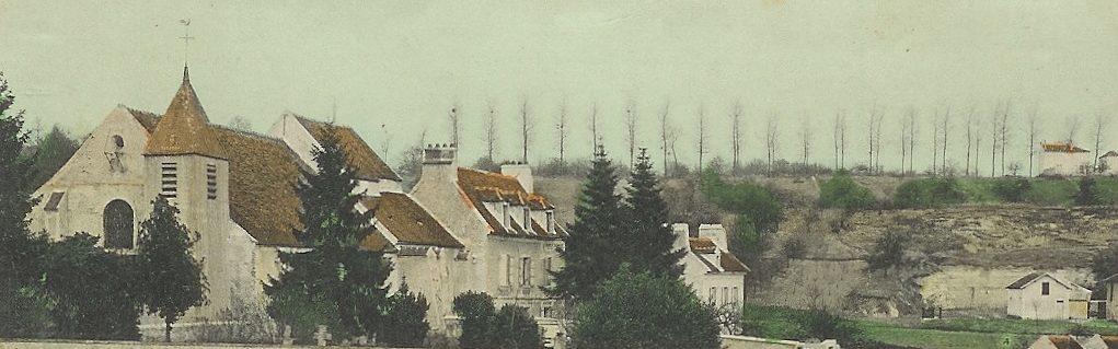 Histoire de Villevaudé 7
